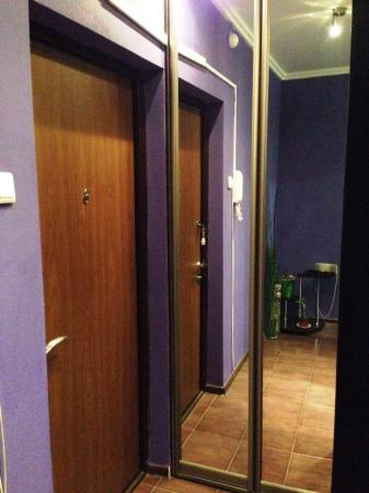 Apartments for rent Lobachevsky 41 Moscow
