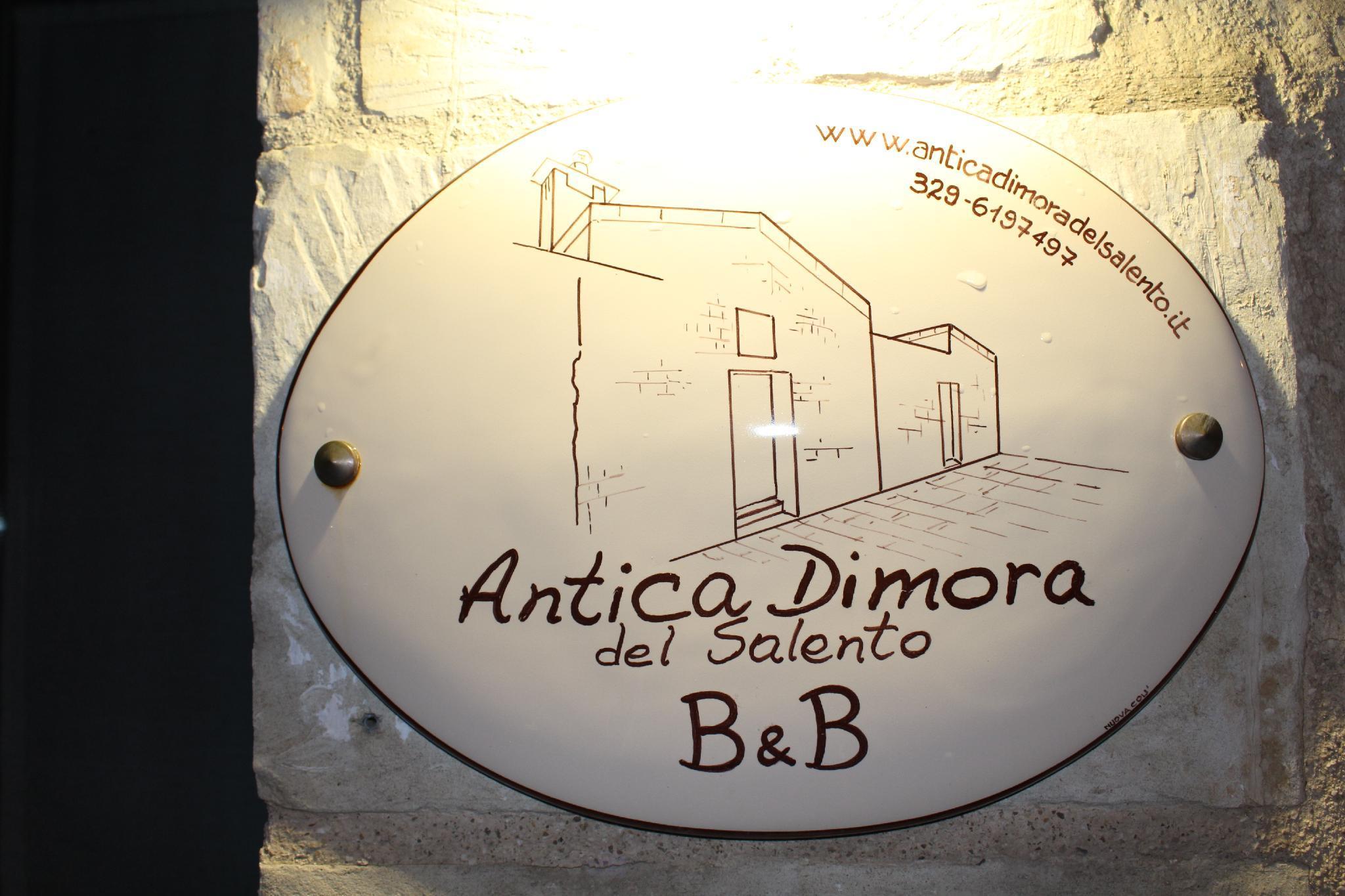 Antica Dimora Del Salento