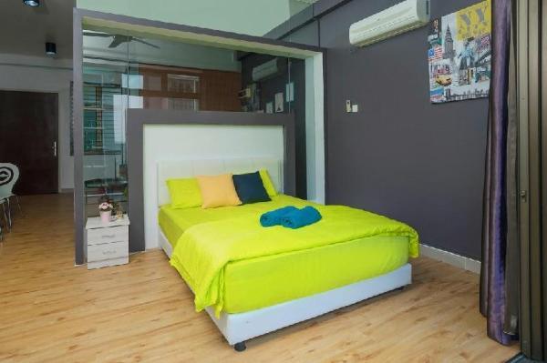 [BFF Home-09th] Mount Austin AEON,IKEA & WaterPark Johor Bahru