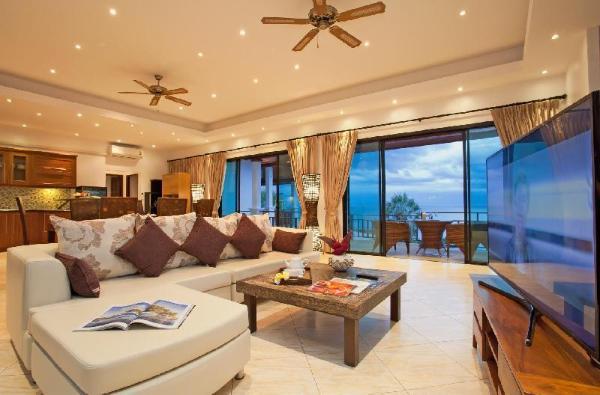Sea view villa / Sunrise villa Koh Samui