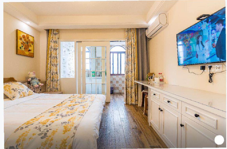 Zhujiajian Nansha June Apartment Open   Bookable