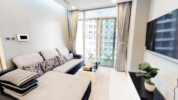 3 Bedrooms in Skycrapper Campus - Landmark 81 Ho Chi Minh City