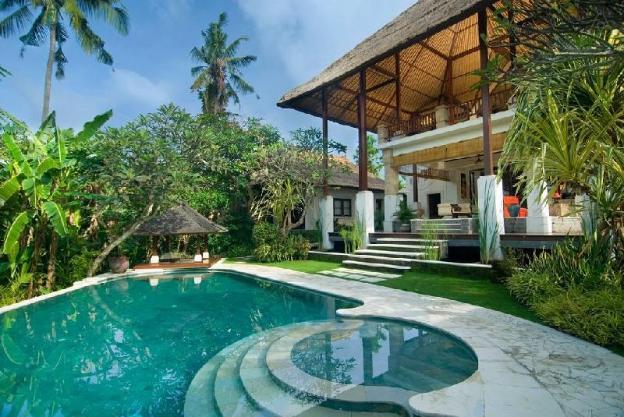 4BR Ultime Luxury Private Villa near Sanur Beach