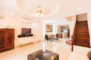 %name Pratumnak Town Villa By Pattaya Sunny Rentals  พัทยา