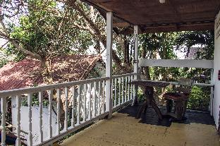 %name Small house with private balcony and sea views เกาะพะงัน