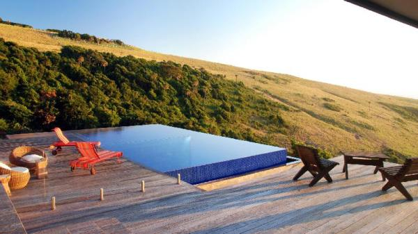 Ocean Farm - luxury & seclusion close to Sydney Gerringong