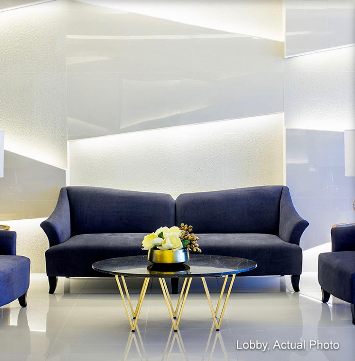 Fully Interior Decorated And Located At Ortigas