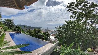 %name Patong hillside viila  Five bedrooms ภูเก็ต