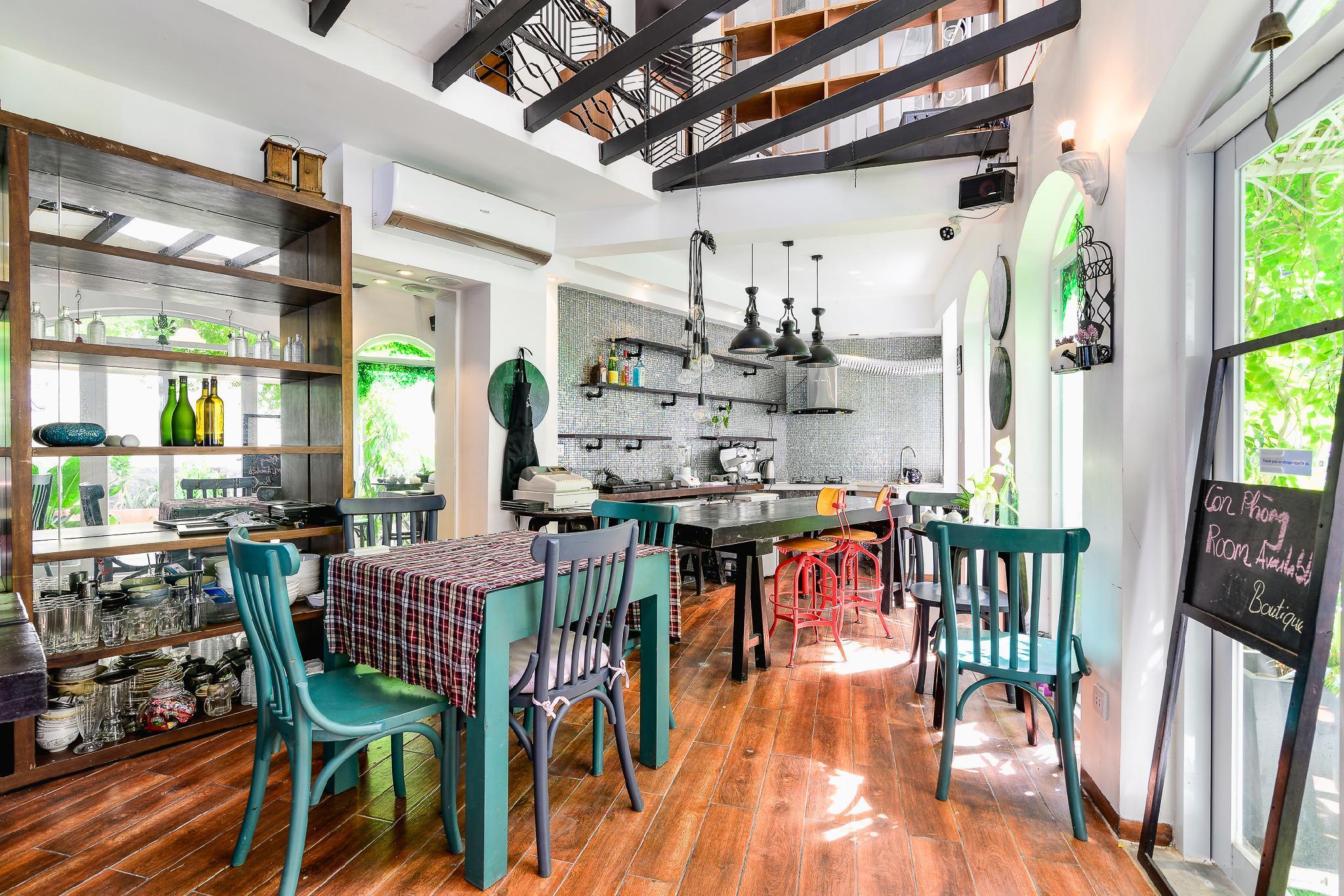 HCM Elegant Comfort Place 4' To Botanical Garden 7