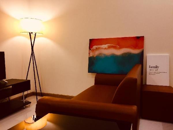 Luxury Apartmentel Ho Chi Minh City