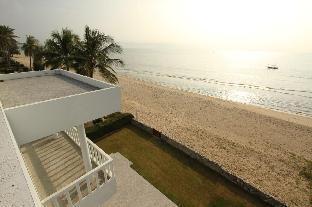 %name Sea Villa Beachfront  Tapsakae ประจวบคีรีขันธ์