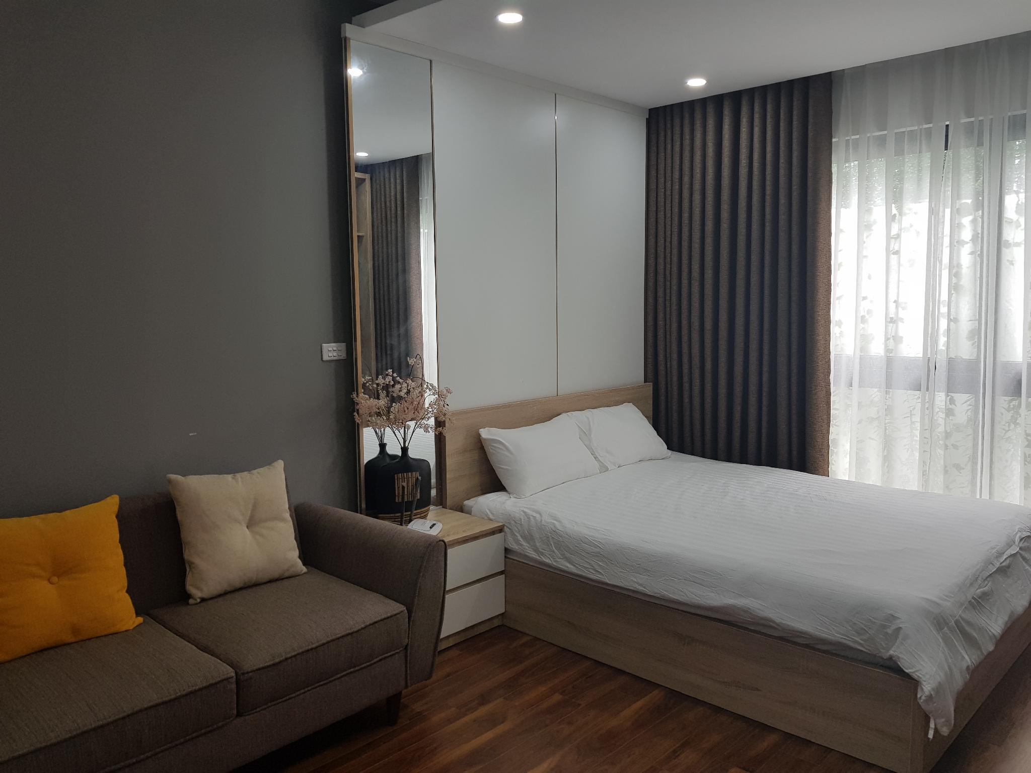 Hanna Hotel And Massage