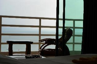%name Beach front condo  Sea View  พัทยา