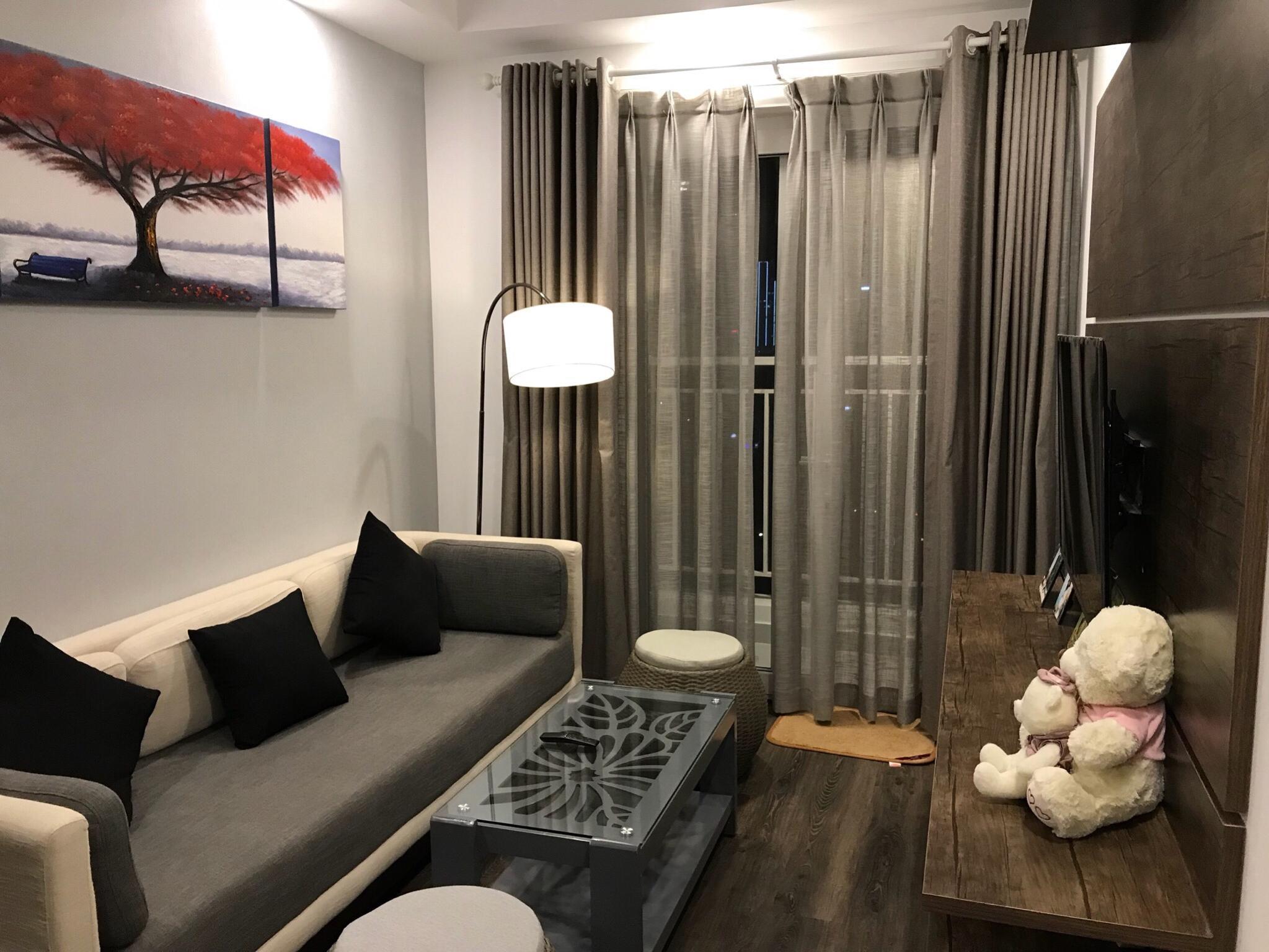 Vung Tau Melody Apartment