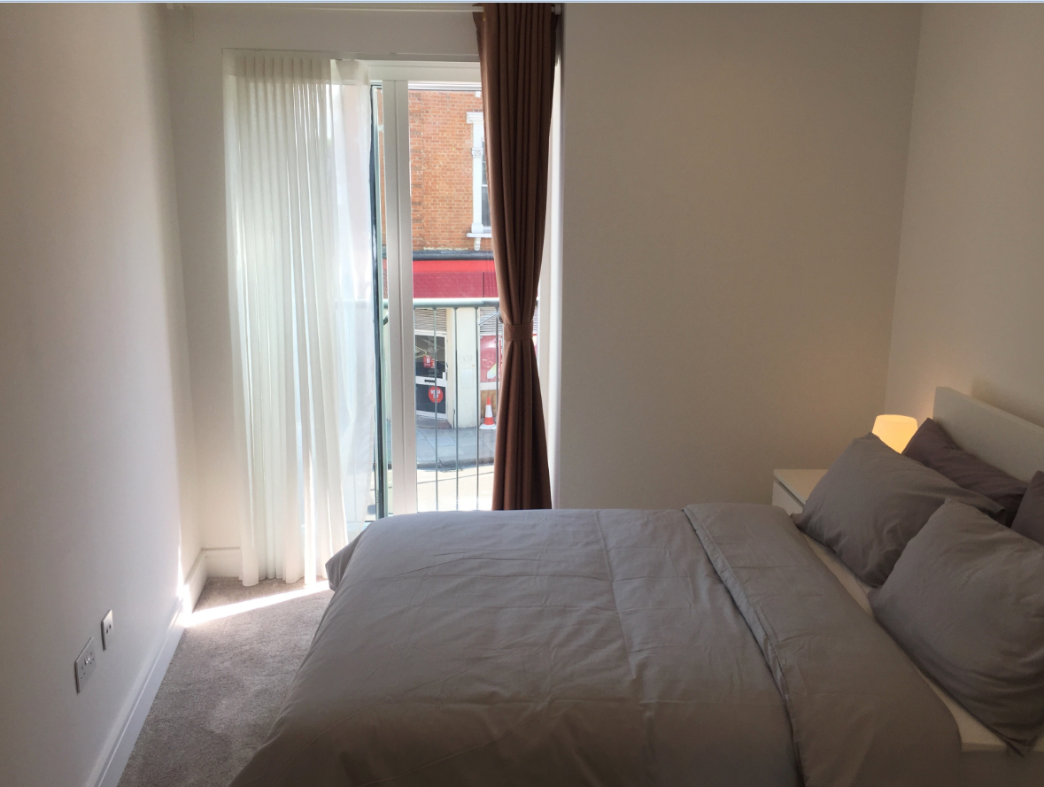 2 Bed Apartment FULHAM-SK Discount
