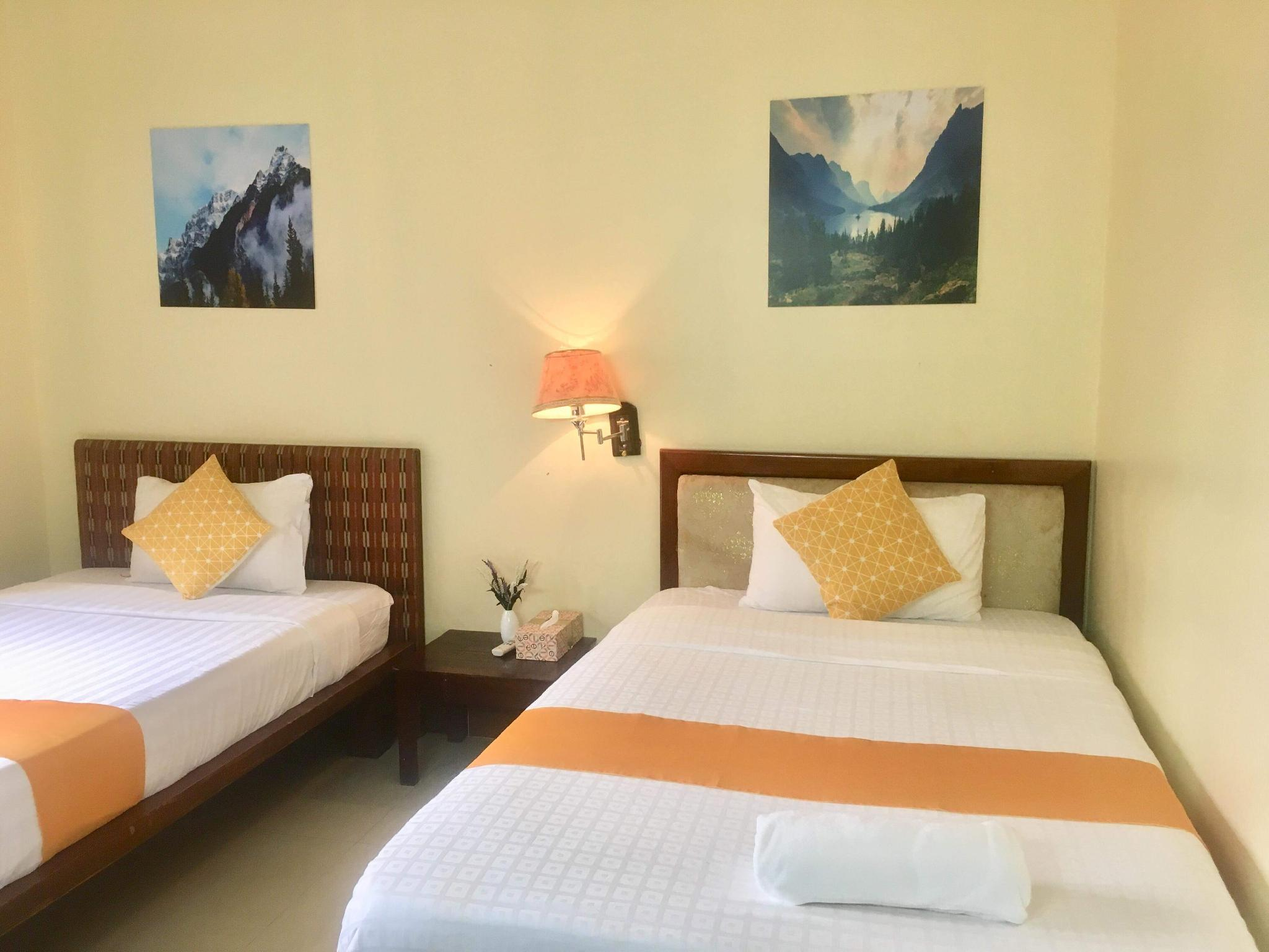 Siem Reap 1 Hotel And Apartment