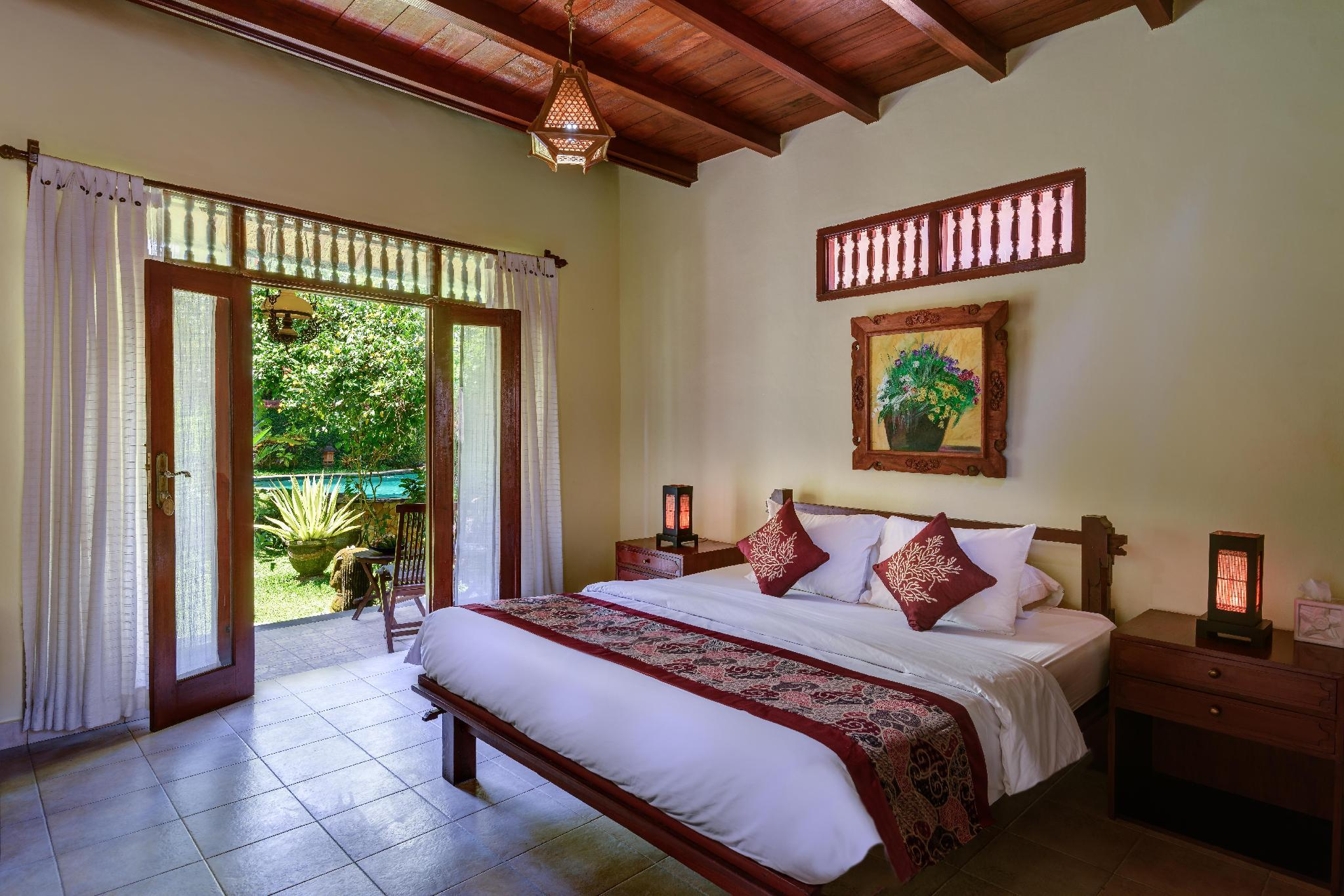 5BR Villa With Private Pool And Garden