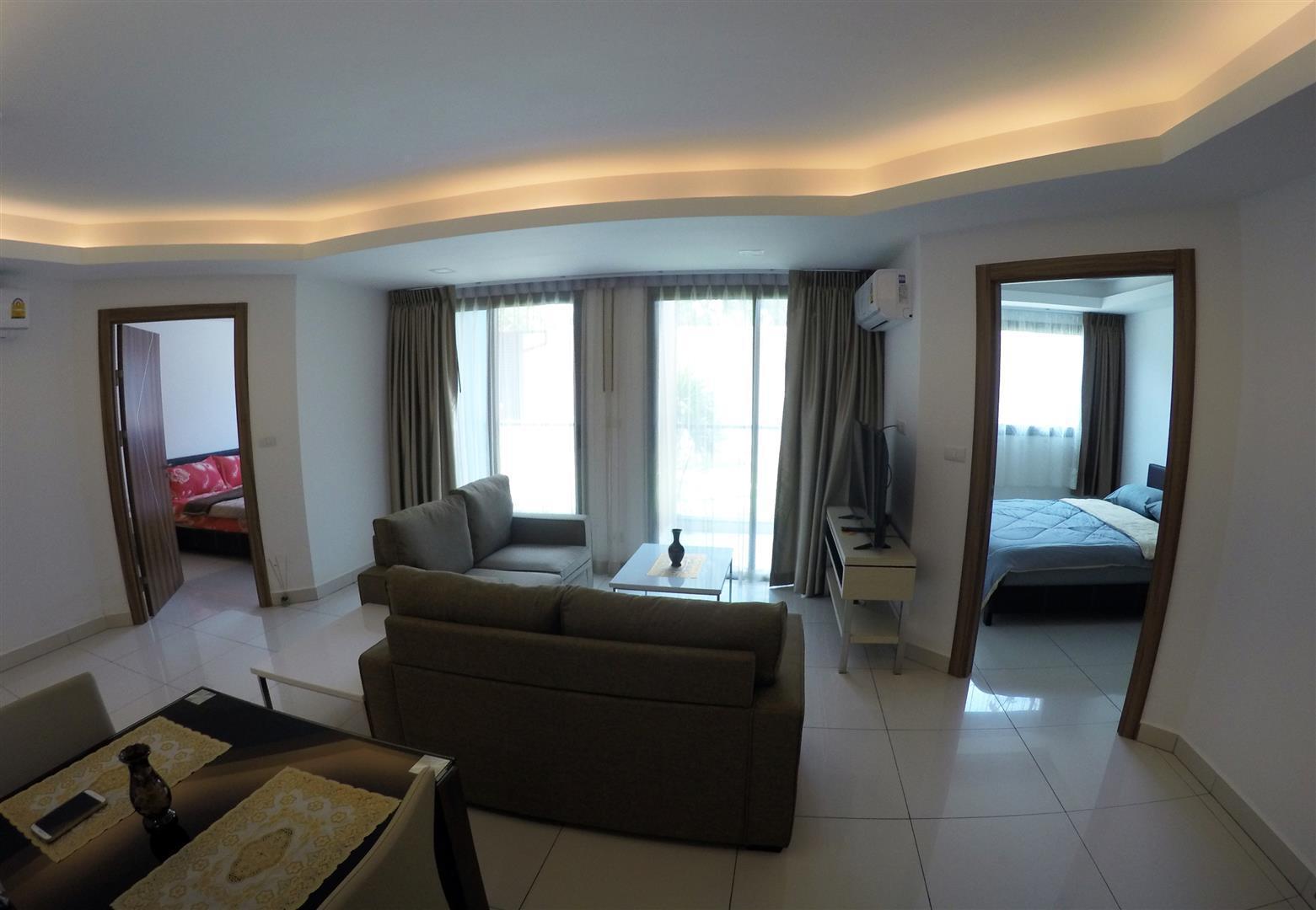 2 BR Laguna Beach Resort II Condo WiFi Free