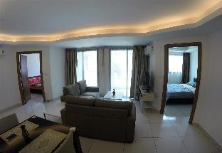 %name 2 BR Laguna Beach Resort II Condo WiFi Free พัทยา