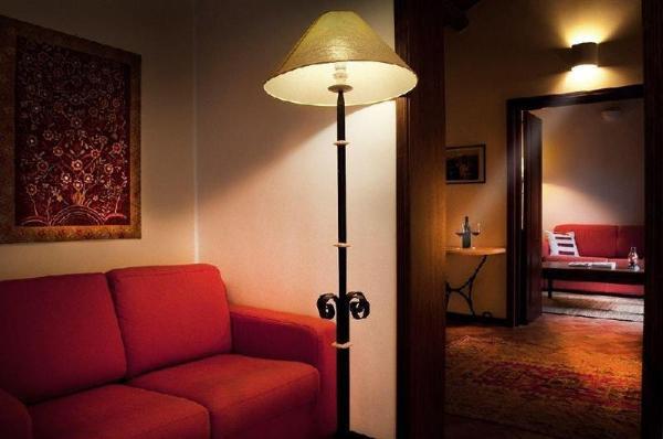 B & B ApartHotel Casa Vacanze Montecarlo Palace Palermo