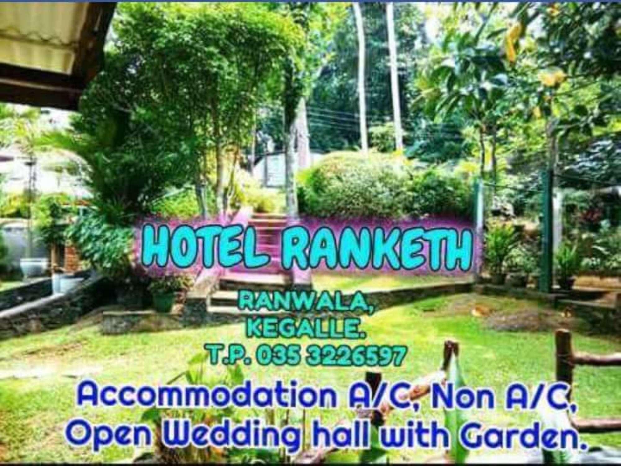 Hotel Ranketh