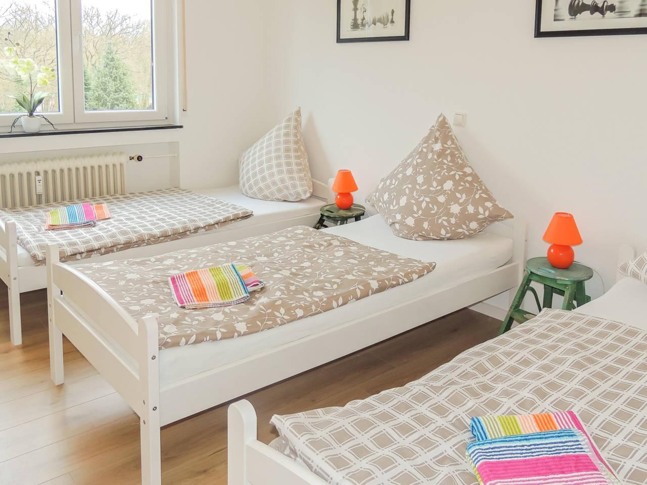 BK02 Apartment Bruchkoebel