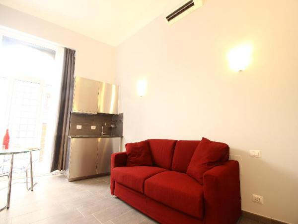 Sistina Lovely Suite S & AR Rome