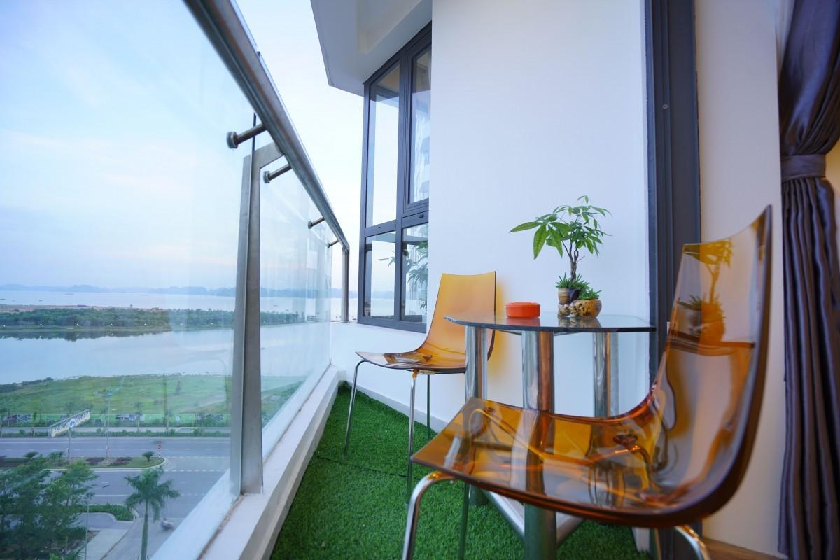 3BR Luxury Apartment With City View