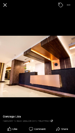 picture 4 of Araneta Center One Bedroom Condo at Amaia Skies T1