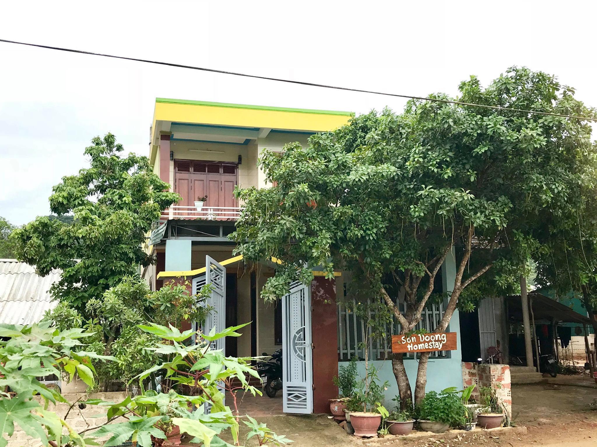 Sondoong Homestay