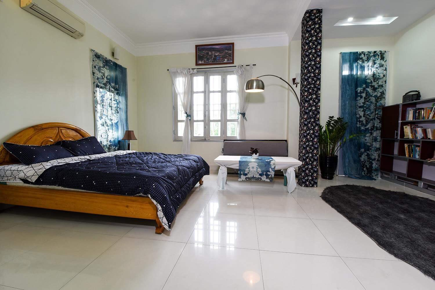 Musical Villa   Double Room   Easternstay 401