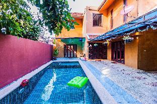 %name Jomtien 3 Bedroom Pool Villa  พัทยา