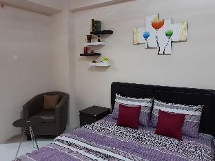 Apartement di surabaya (bizsquare/menara rungkut) Surabaya Kota