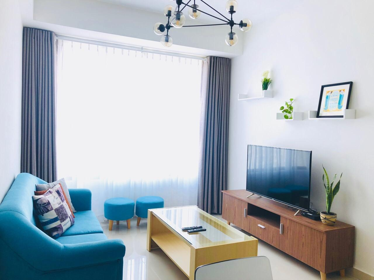 Center Apartment 5 Mins To D1
