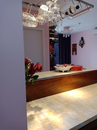 A New Your Home!!! Ho Chi Minh City