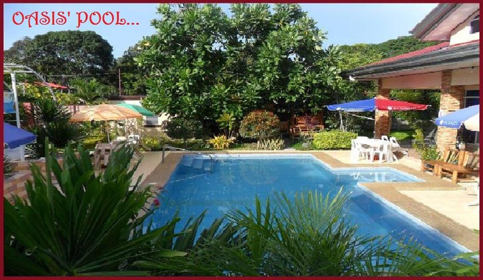 LAUDEN GUEST HOUSE AND RESORT