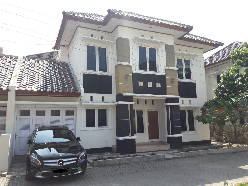 Krakatau Homestay Timoho   Yogyakarta City Center