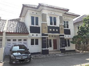 Krakatau Homestay Timoho - Yogyakarta City Center Yogyakarta Kota
