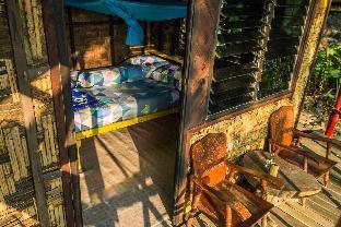 [ジュム島/プ島]バンガロー(4m2)| 1ベッドルーム/1バスルーム Simple life bungalow 2