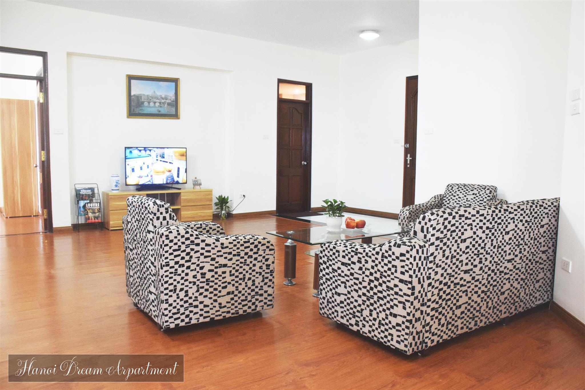 Hanoi Dream Apartment