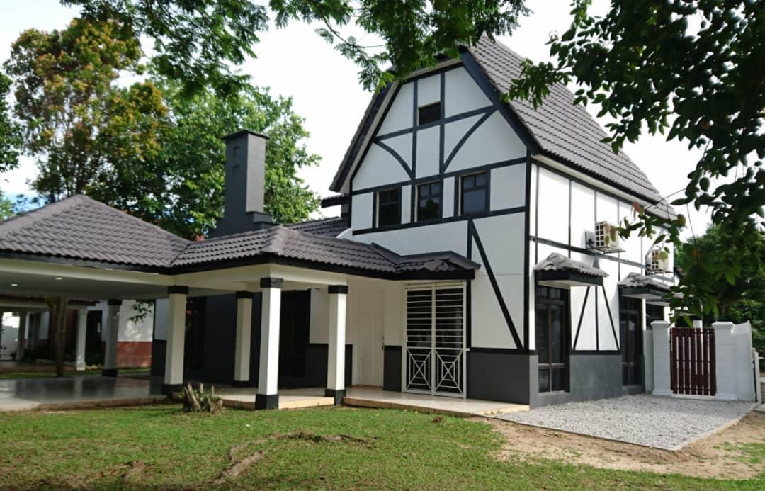 892 Villa D'faro Afamosa Resort Melaka