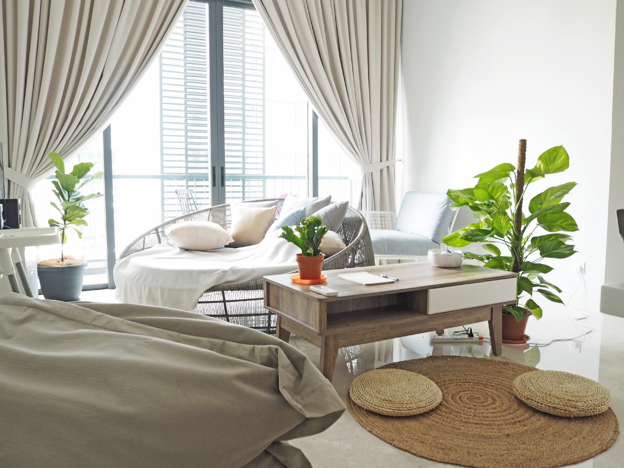 A15- Vogue Suites, Mid Valley @ KL Eco City