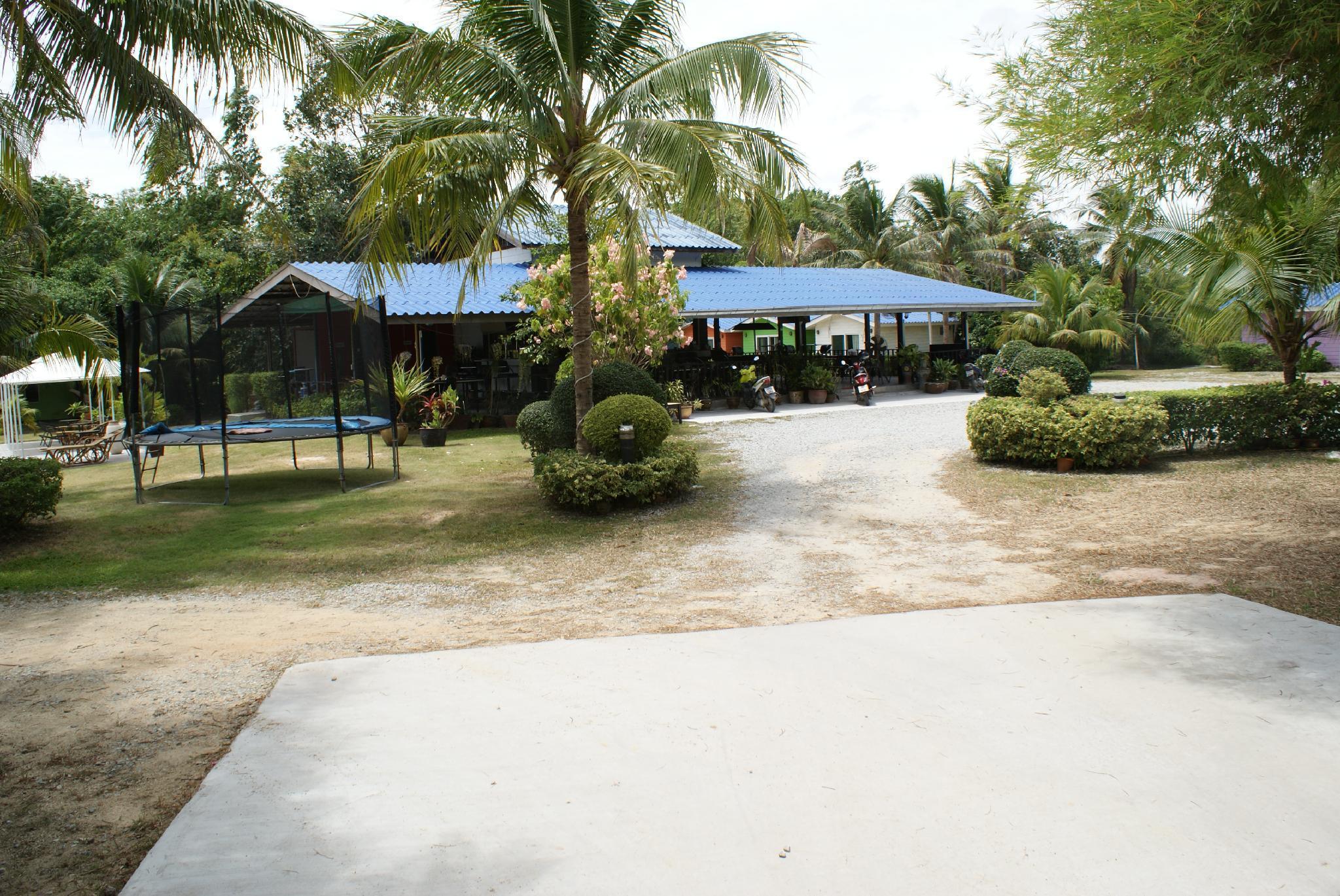 Siam Country Resort Pattaya Siam Country Resort Pattaya