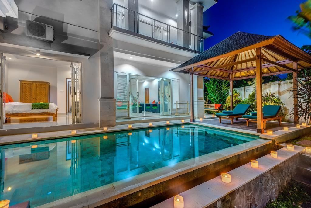 10 BDR Private Pool Villa SEMINYAK