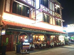%name Grillhutte Restaurant & Gueshouse ภูเก็ต