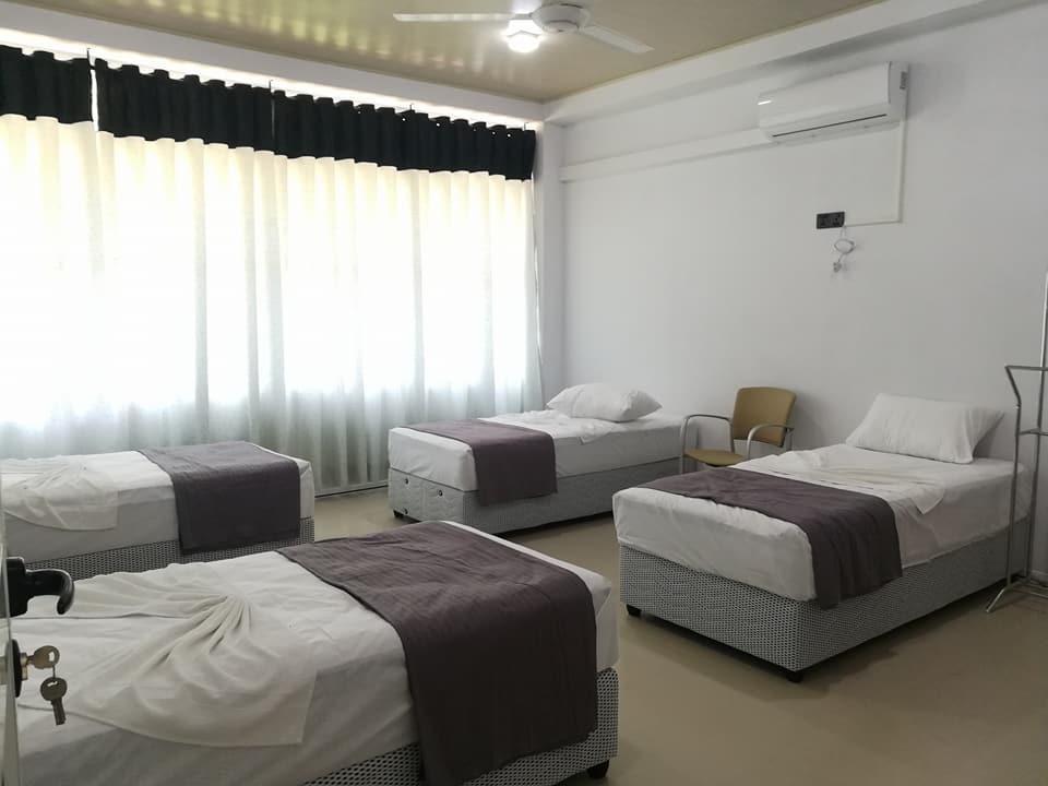 Thilini Hotel Apartment  Thilini Tour Inn