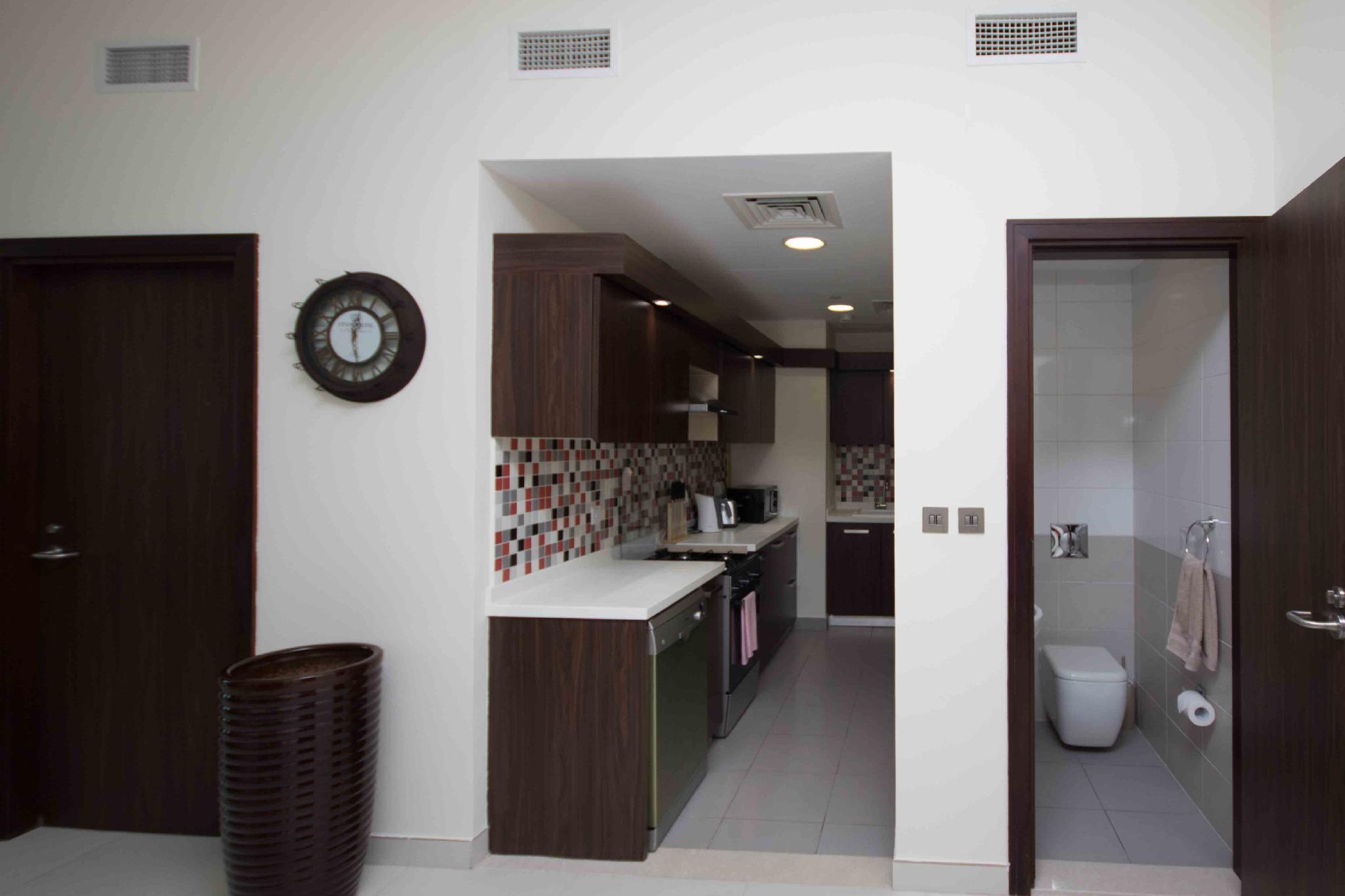Sama Sama   Azure Residences B