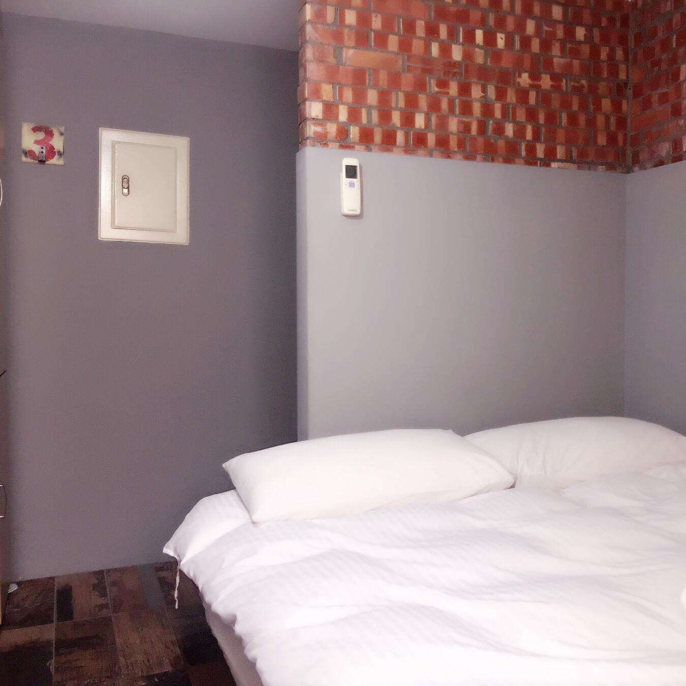 Small Double Room  F01