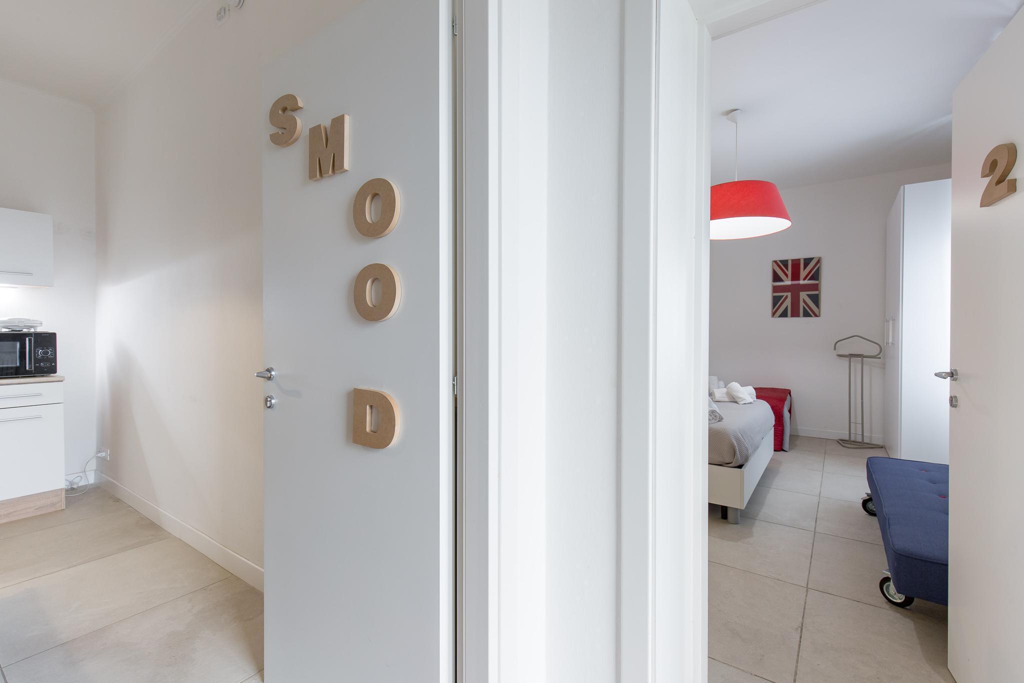 Smood Rooms Flat2
