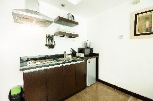 picture 2 of Central Ortigas renovated studio @ Lancaster Hotel